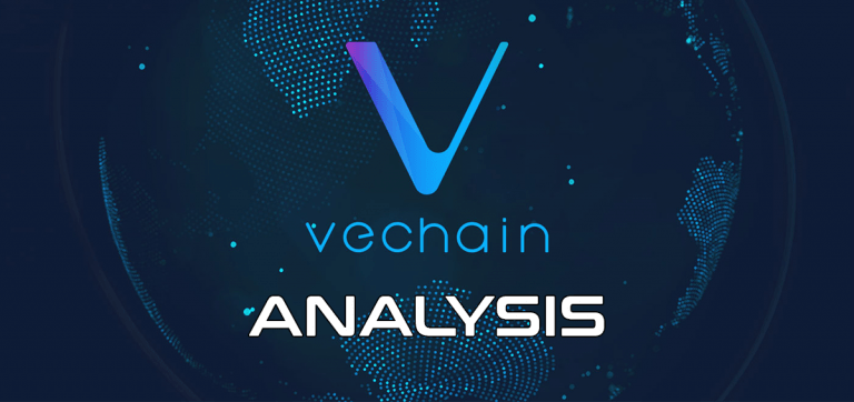 VeChain (VEN) analysis featured image