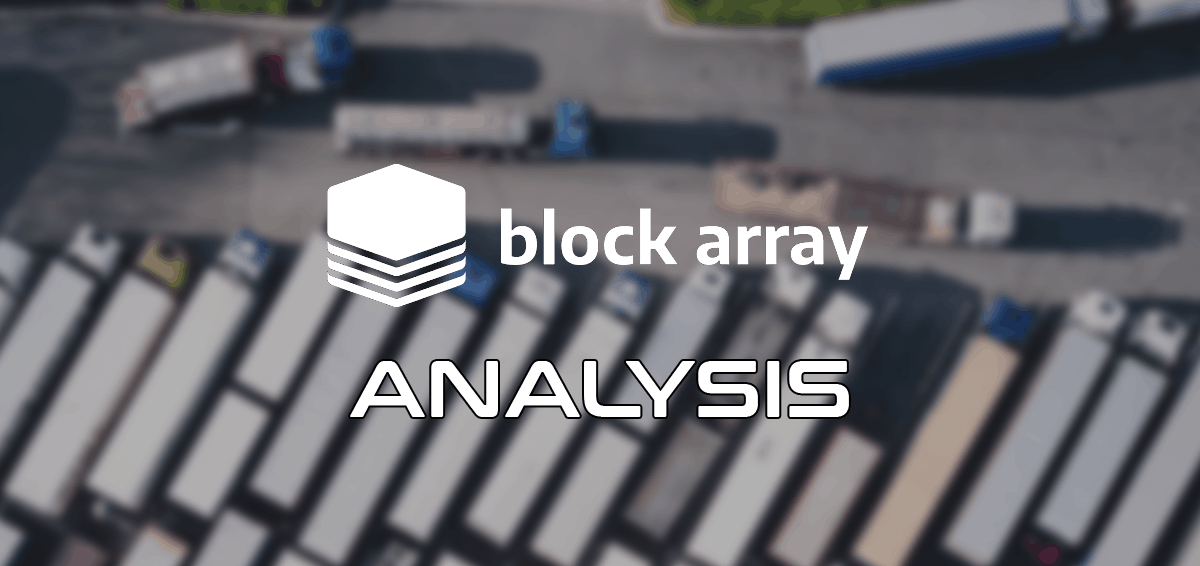 Block Array Analysis Featured Image