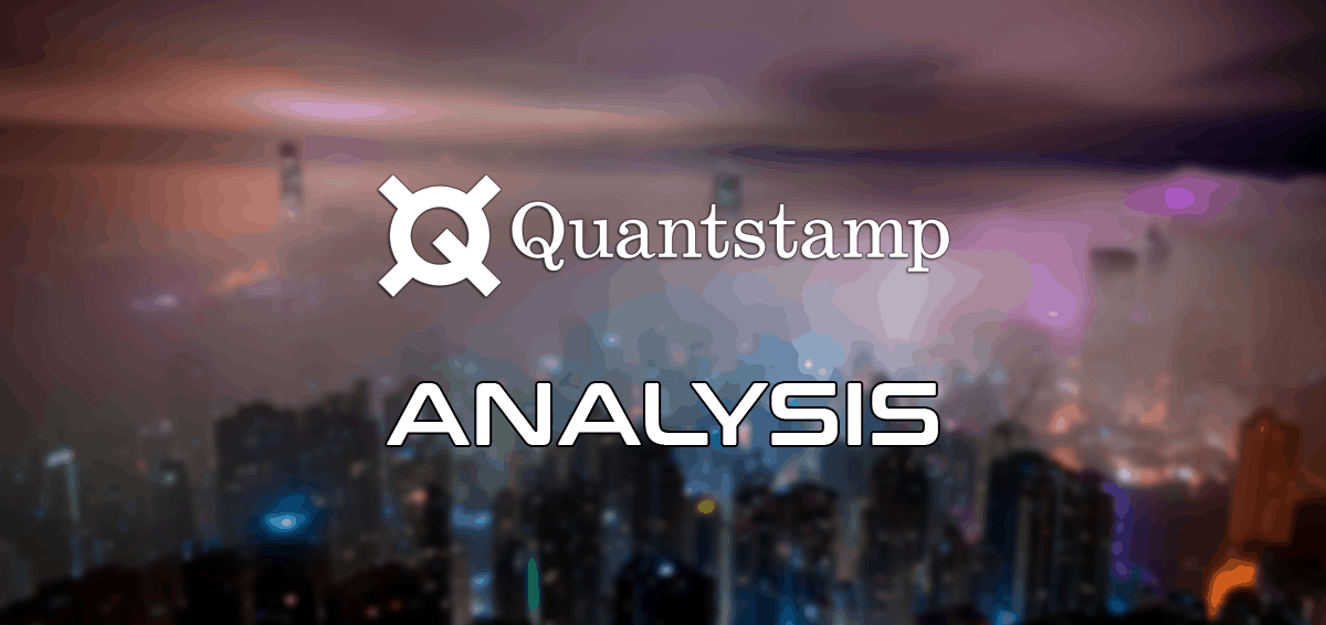 Quantstamp featured image
