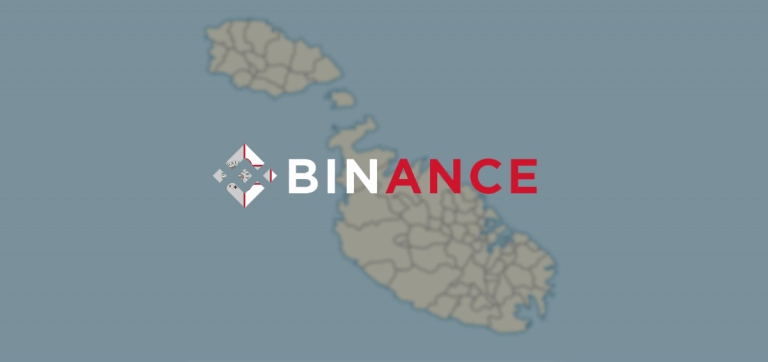 Binance moving to Malta featured image