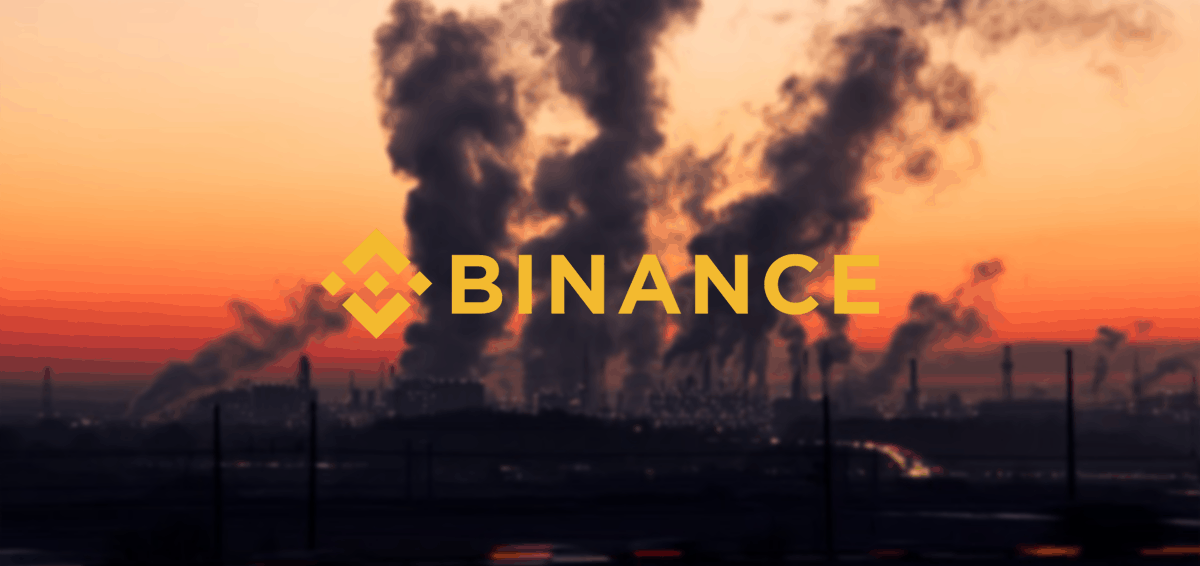 Binance Coin Burn