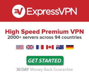 ExpressVPN - Best Reviewed VPN Online