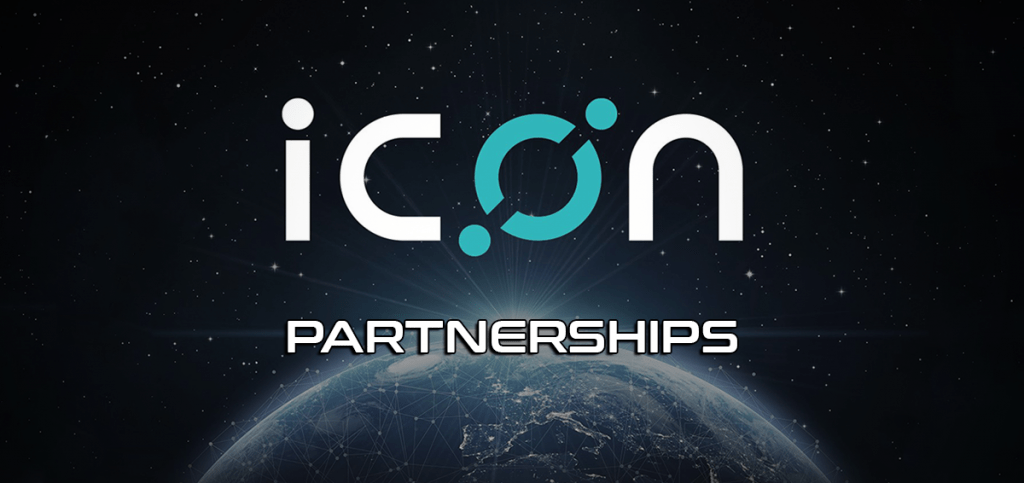 ICON ICX partnerships update featured image