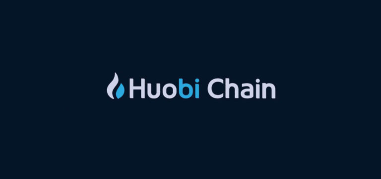 Huobi Chain announcement featured image