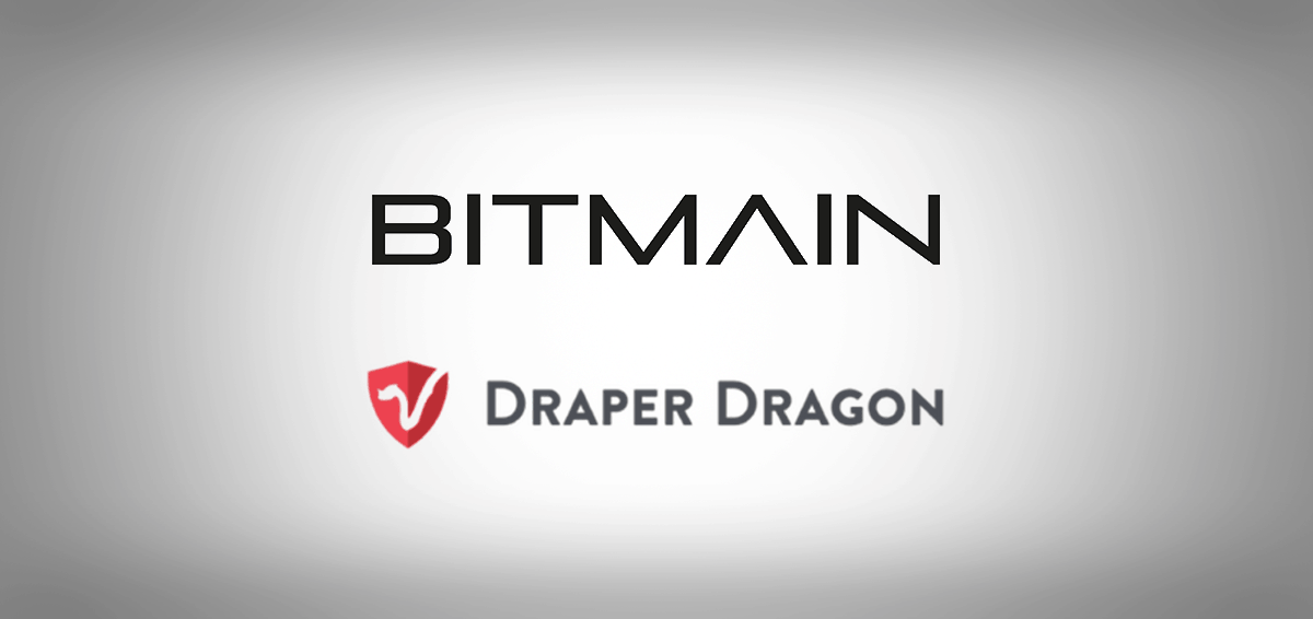 Huobi VCs Bitmain DraperDragon featured image