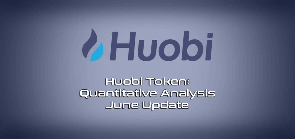 Huobi Token Update June