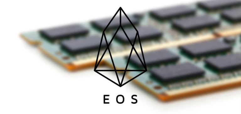 EOS RAM Trading and DPOS featured image